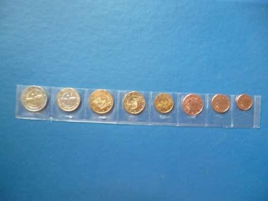 Продажа монет евро-наборы евросоюза