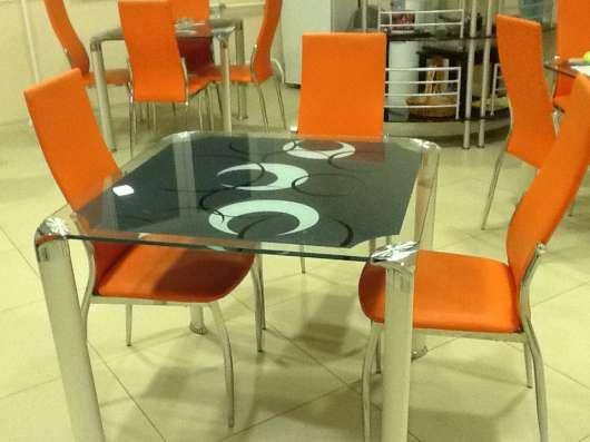 Столы и стулья для бизнеса