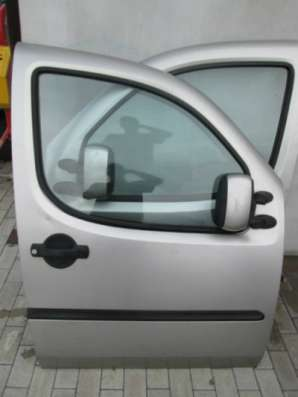 автозапчасти фиат добло 2001г-кпп-1.3л двери-кпп-подвеска