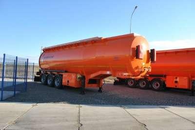 прицеп для грузовика  BONUM 4 секции