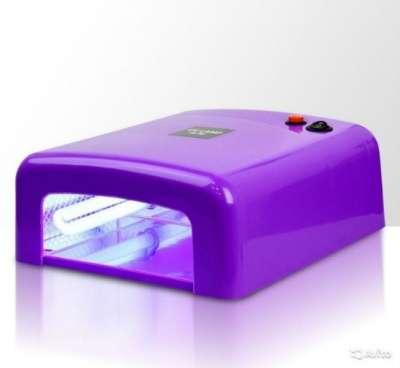 УФ-лампы 36ватт опт