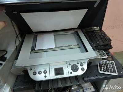 торговое оборудование Принтер/сканер в Екатеринбурге Фото 1