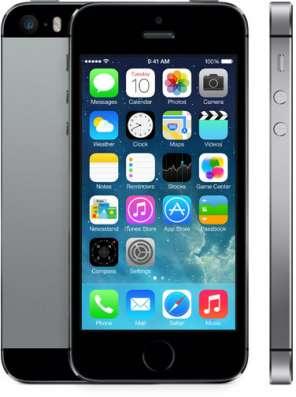 сотовый телефон Копия iPhone 5S в Смоленске Фото 5