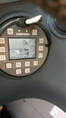 Автокран LIEBHERR LTM 1090-4.1