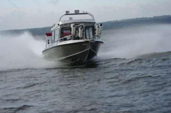 Продаем катер (лодку) Trident 720 CT в Ярославле Фото 2