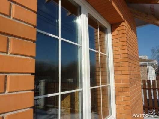 Качественные окна в Чебоксарах Мир Окон г. Чебоксары Фото 4