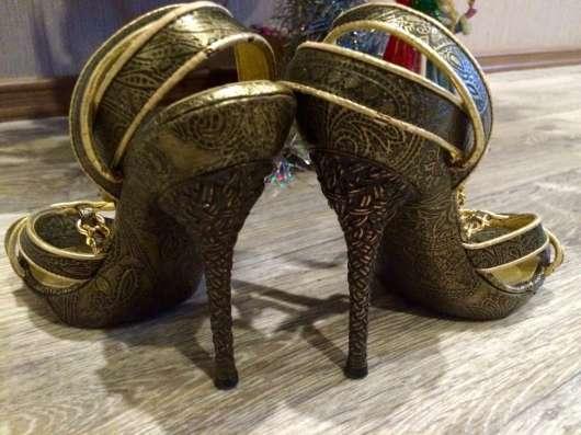 Продам туфли в Санкт-Петербурге Фото 1