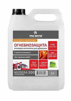 Антипирен  Medera 200 Cherry Concentrate