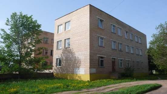 Административное 3-х этажное здание 2000м2 г. ГАГАРИН Фото 4