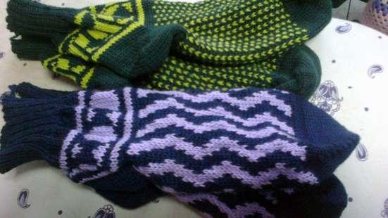 Одежда для дома:носки и тапочки в г. Николаев Фото 2