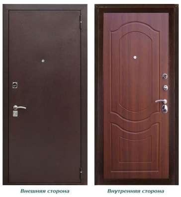 Входные двери Zetta в Санкт-Петербурге Фото 1