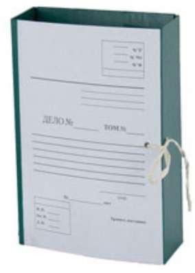 Картонная и бумажная упаковка от производителя