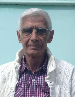 Владимир Н, 60 лет, хочет познакомиться