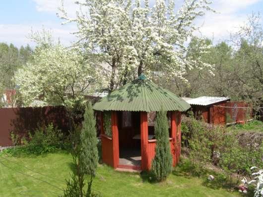 Дом-дача в белоозерском