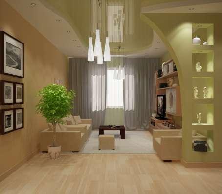 Качественный ремонт квартир в Омске Фото 4