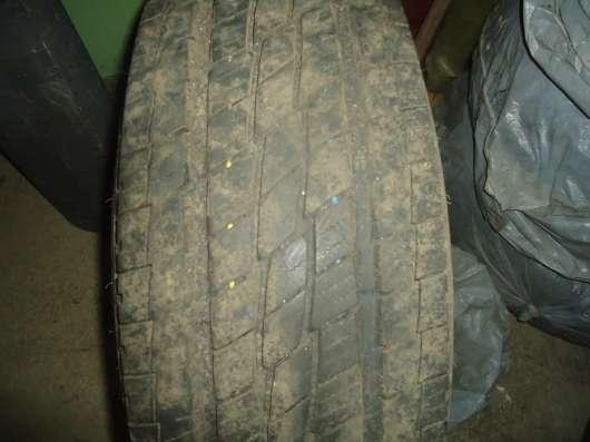 Комплект колес для джипа