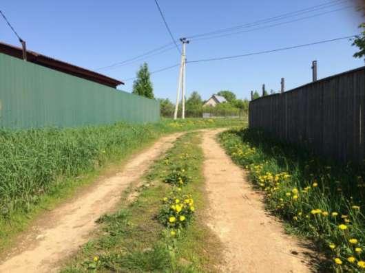 """Продается три участка по 8 соток в СНТ """"Изумруд"""", вблизи деревни Барыши,Можайский район,147 км от МКАД по Минскому шоссе."""