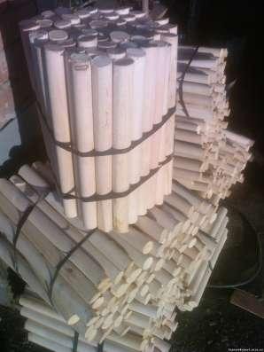 Сухие березовые черенки от производителя в Екатеринбурге Фото 1