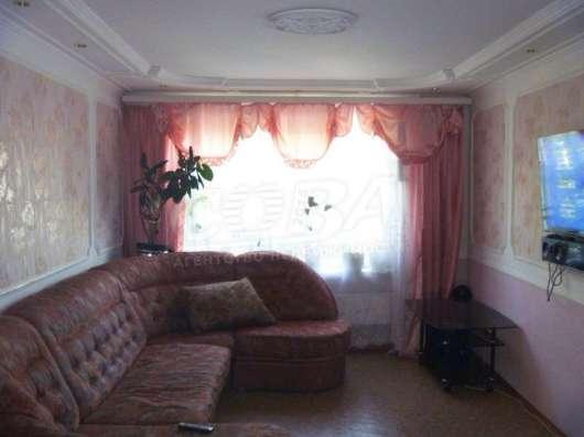 3х комнатная квартира в микрорайоне МЖК. Хороший ремонт. Это