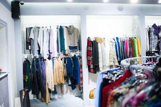 Одежда итальянских брендов