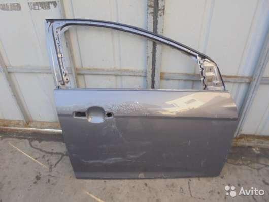 Дверь передняя правая для Форд Фокус 3