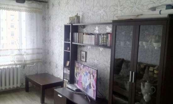 1-я квартира на ул. Рогачева,18