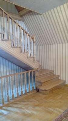 Лестницы на заказ в Обнинске Фото 2