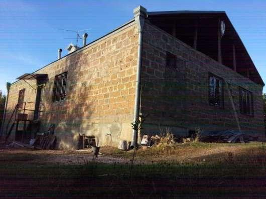 Собственный дом с большим садом 200/4000м2. 55000$ в г. АБОВЯН Фото 1