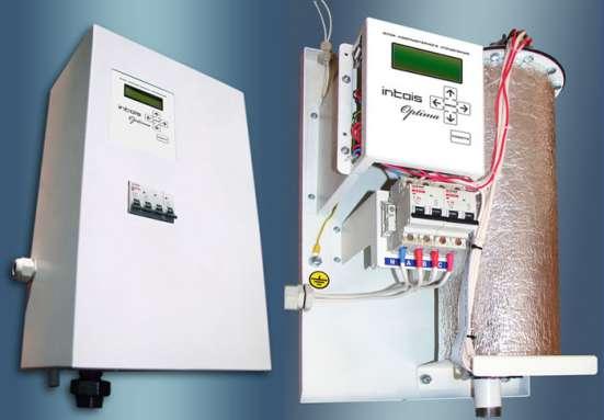 Электрические котлы отопления