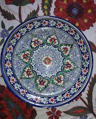 Сузане и керамика в г. Шымкент Фото 2