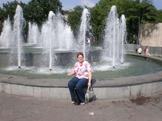 Тамара, 57 лет, хочет найти новых друзей