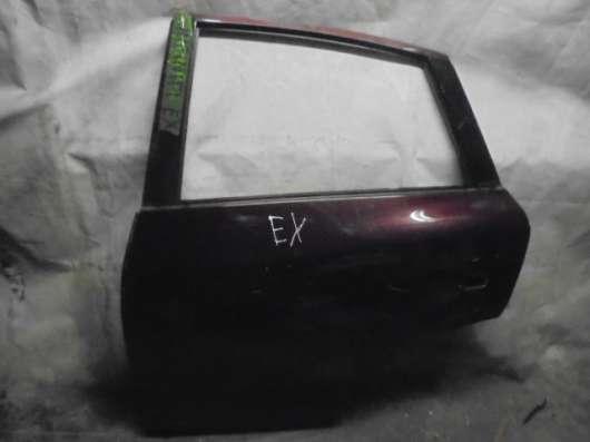 Дверь задняя левая Infiniti EX (QX50)