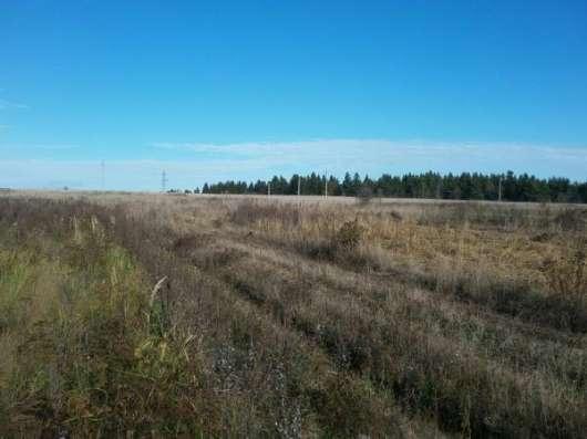 Продается участок в деревне Грибово 20 соток,135 км от МКАД по Минскому или Можайскому шоссе.