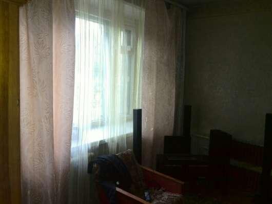 Продам однокомнатную квартиру 300 м от ж. д. вокзала
