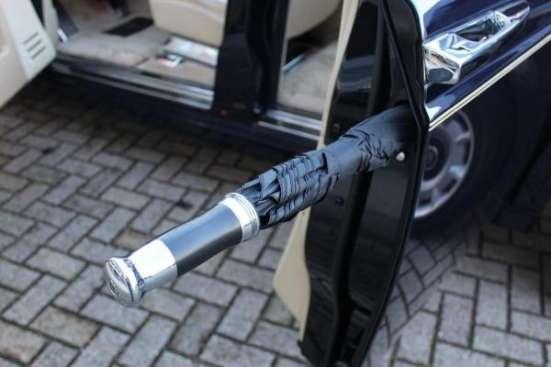Аренда Rolls Royce Phantom чёрного и белого цвета для любых мероприятий. в г. Астана Фото 1