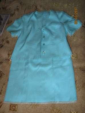 Женский летний костюм