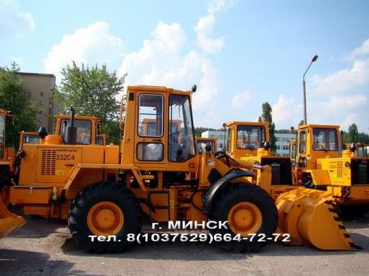 Продаем новые погрузчики Амкодор: Амкодор-333В(ТО-18Б3), А-3 в Москве Фото 3
