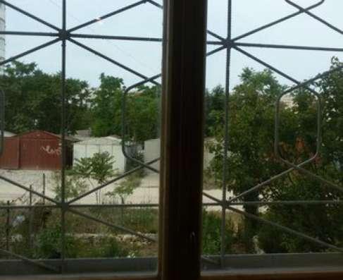 Продам 2 комнатную крупногабаритную на Кесаева 4, 84 м2, АГВ в г. Севастополь Фото 1
