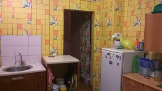 Комната 19,1м2 в 3-комнатной полногабаритной квартире в Перми Фото 1