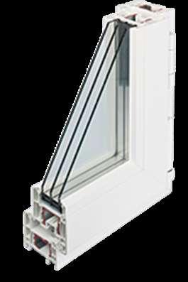 Окна ПВХ, ремонт окон в Клине Фото 3