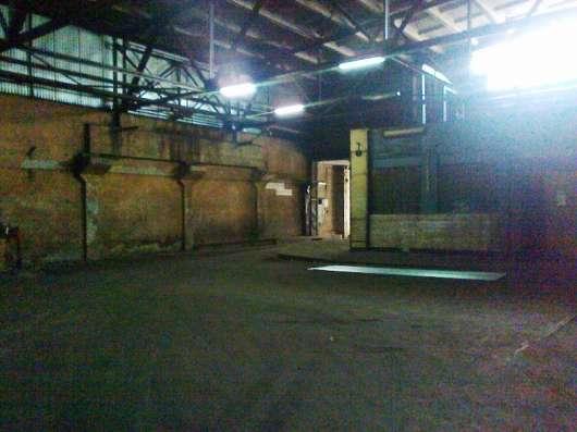 Сдам помещение под склад, производство, 1600 кв.м,м.Черная р в Санкт-Петербурге Фото 5