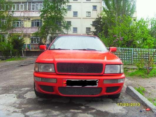 Продажа авто, Audi, 80, Механика с пробегом 15000 км, в г.Минск Фото 4
