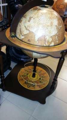 Продам глобус-бар напольный в г. Минск Фото 1