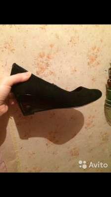 Новая обувь 37,5р