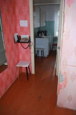 2-к квартира Пешки военгородок в г. Солнечногорск Фото 3