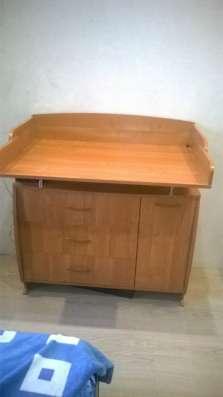 Комод, пеленальный стол