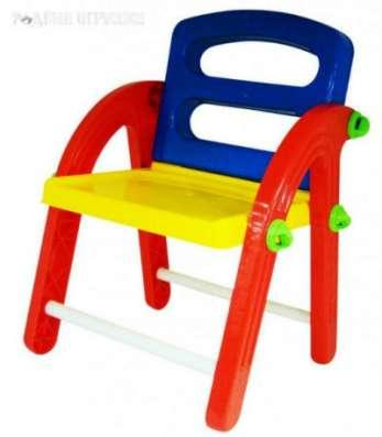Детские стульчики.