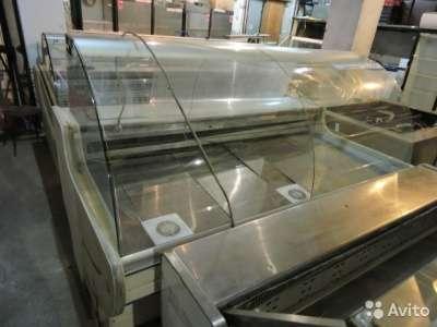 торговое оборудование Холодильная витрина 180х1 в Екатеринбурге Фото 2