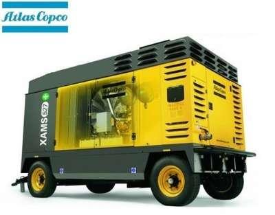 винтовой компрессор Atlas Copco