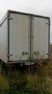 грузовой автомобиль ГАЗ 3302 в Набережных Челнах Фото 1